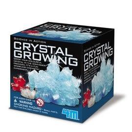 神奇水晶體 Science In Action/Crystal Growing