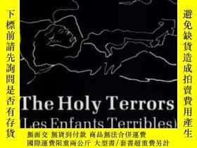 二手書博民逛書店The罕見Holy TerrorsY256260 Jean Cocteau New Directions 出