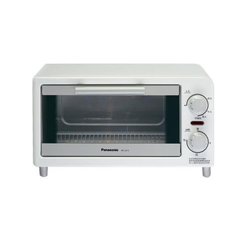 【國際牌Panasonic】1200W 9L電烤箱 NT-GT1T