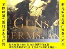 二手書博民逛書店英文原版:Guns,germs,罕見and steelY3186