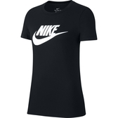 NIKE服飾系列-AS W NSW TEE ESSNTL ICON FUTUR 女款短袖上衣-NO.BV6170010