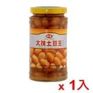 大茂玻璃瓶裝土豆王360g【愛買】