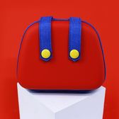 [哈GAME族]免運費 可刷卡●100%量身訂做●SINGULAB NS 瑪利歐經典配色 Pro手把收納包 攜行包