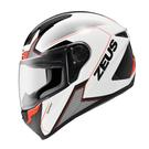 【東門城】ZEUS ZS811 AL6 全罩式安全帽