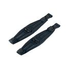 【Fjallraven北極狐】Kanken Mini背包專用減壓肩墊2019款-560海軍藍(FR23506)