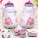 寶寶鞋 學步鞋 軟底防滑嬰兒鞋(12-13cm)  MIY1072 好娃娃