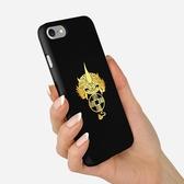 【2枚入】手機貼紙銅鍍金道系金屬貼文創筆記本冰箱貼轉運【奇趣小屋】