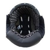 【東門城】ASTONE JETCITY 專用內襯 四分之三罩 可拆式