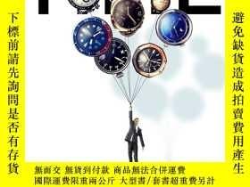 二手書博民逛書店Discovering罕見Time: stories from
