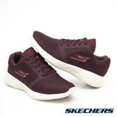 SKECHERS GO RUN 600 -女款跑步鞋- NO.15061BURG
