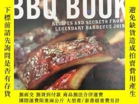 二手書博民逛書店Big罕見Bob Gibson s BBQ Book: Reci