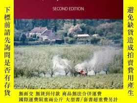 二手書博民逛書店Pesticides:罕見Health, Safety and the Environment, 2nd Edit