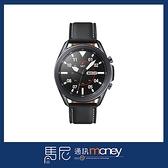 (免運)SAMSUNG Galaxy watch 3 45mm BT(R840)智慧手錶/健康偵測/智慧生活【馬尼通訊】