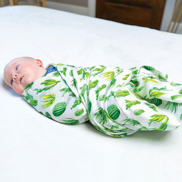 Tiny Twinkle 美國紗布巾(3入組) 多款可選