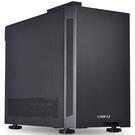 LIAN LI 聯力 TU150X TU150 鋁合金 ITX 電腦機殼 黑色