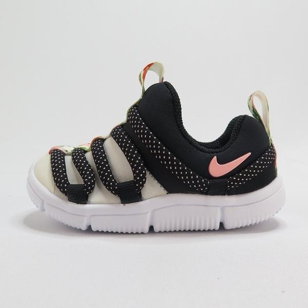 NIKE NOVICE VF (TD) 小童鞋 正貨 BQ5290100 花布x繩【iSport愛運動】