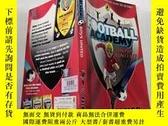二手書博民逛書店Football罕見Academy: Boys United足球學院:男孩聯隊Y212829