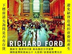 二手書博民逛書店A罕見Multitude Of SinsY256260 Richard Ford Vintage 出版200