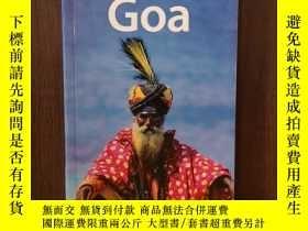 二手書博民逛書店Goa罕見(Lonely Planet Regional Guides)Y12800 Marika McAda
