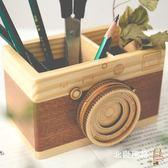 快速出貨-個性筆筒擺件裝飾品家居房間創意桌面音樂盒北歐小擺設品生日禮物