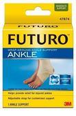 專品藥局 3M FUTURO  護踝(襪套纏繞型) - S . M .L
