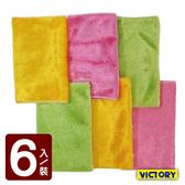 【VICTORY 】抗油魔術清潔巾6 入1032003