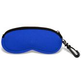 [客製化]  潛水布太陽眼鏡收納袋   S1-37007