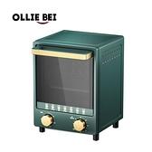 烤箱 電烤箱家用小型迷你面包烘焙烤爐多功能烤箱