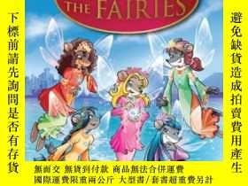 二手書博民逛書店Thea罕見Stilton Special Edition: The Secret of the Fairies: