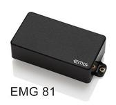☆ 唐尼樂器︵☆ EMG 81/ P85 電吉他主動式拾音器(ESP/ Fender/ Jackson 等吉他皆適用)