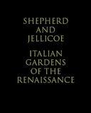 二手書博民逛書店 《Italian Gardens of the Renaissance》 R2Y ISBN:1878271520│Princeton Architectural Press