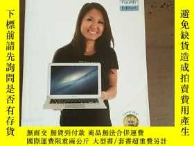 二手書博民逛書店MacBook罕見Air Portable GeniusY269
