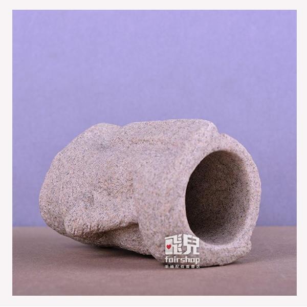 【妃凡】復活島造型!摩艾石像 筆筒 復活節島筆筒 Moai 筆桶 鉛筆桶 文具桶 辦公室小物 77
