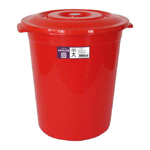 **好幫手生活雜鋪**萬年桶 大(附蓋子) -----儲水桶.營業用垃圾桶.萬能桶