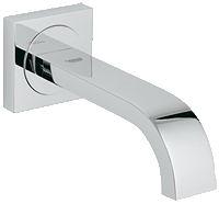 【麗室衛浴】德國GROHE  Allure  13264  浴缸埋壁式出水嘴 6分