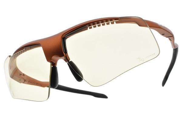 720 運動太陽眼鏡 720B304 C5F (Dart)(珠光橘/Day Nite變色片) 台灣製 磁性換片設計 #金橘眼鏡