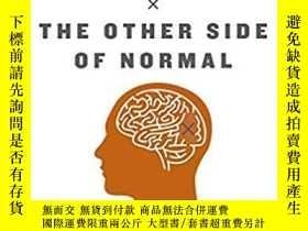 二手書博民逛書店The罕見Other Side of Normal 正常的另一面