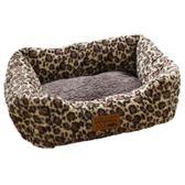 寵物睡窩 - Petstyle 毛絨保暖方窩
