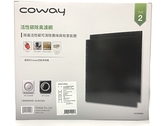 Coway空氣清淨機活性碳除臭濾網(AP-1512HH/AP-1512HHW適用) CowayAP-1512HH濾網