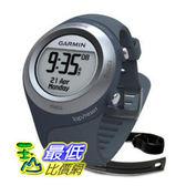(美國amazon 網站代購) Garmin Forerunner 405CX GPS Sport Watch with Heart Rate Monitor (Blue) $7730