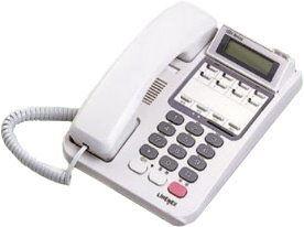通訊 消防 監控 批發中心 聯盟 LINMEMEX 數位電話總機系統 ISDT-4TD 顯示型話機