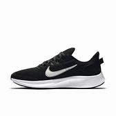 NIKE系列-男款黑白Runallday 2慢跑鞋-NO.CD0223003