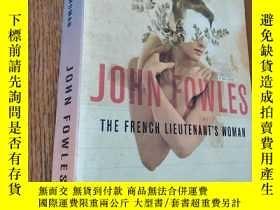 二手書博民逛書店The罕見French Lieutenant s Woman[法國中尉的女人]Y16663 John Fowl