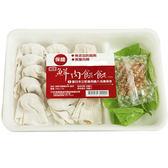 鮮肉餛飩15入/盒