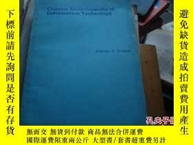 二手書博民逛書店concise罕見encyclopaedia of inform