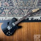 【凱傑樂器】Fender Classic 72 Telecaster Custom 玫瑰木指板 電吉他 黑色