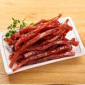 【華得水產】蜜汁筷子肉乾 150g