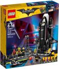 樂高LEGO BATMAN MOVIE 蝙蝠太空梭 70923 TOYeGO 玩具e哥