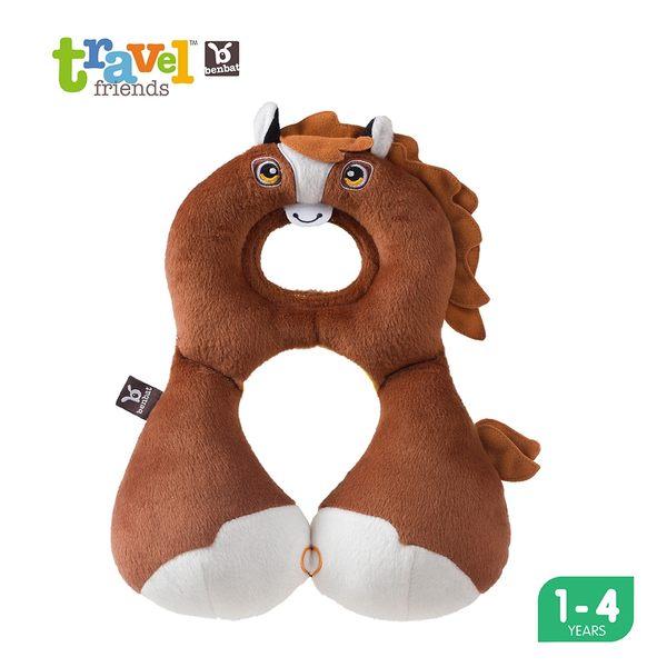 【Benbat】1-4歲 寶寶旅遊頸枕(龍)