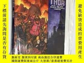 二手書博民逛書店Marvel罕見Thor: Siege 塞格·索爾 英文原版 漫威漫畫Y343790 Kieron Gille